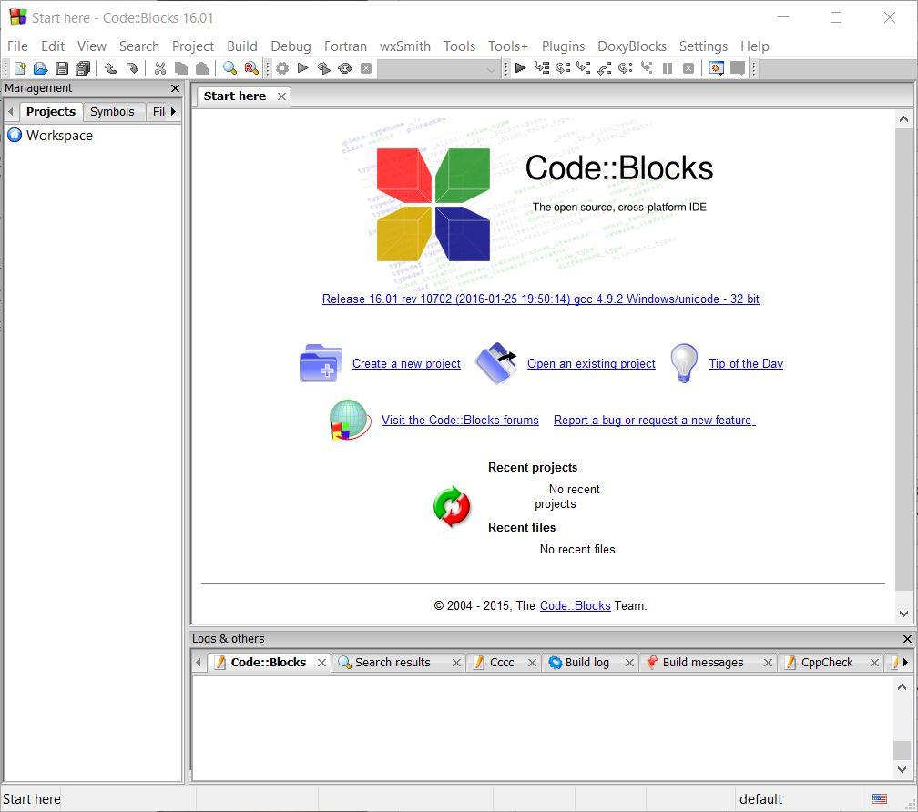 Code::Blocks – TDM-GCC Installation – Part 2 of 2 – Averlytics com